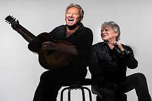 AIR SUPPLY 2019
