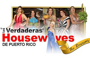 HOUSEWIVES MARZO 2019