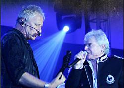 AIR SUPPLY CONCERT TOUR 2013