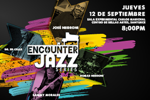 ENCOUNTER JAZZ SERIES