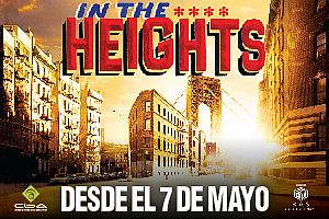 IN THE HEIGHTS 2020