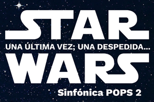 STAR WARS:UNA ULTIMA VEZ