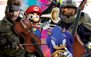 VIDEO GAME CONCERT 2019